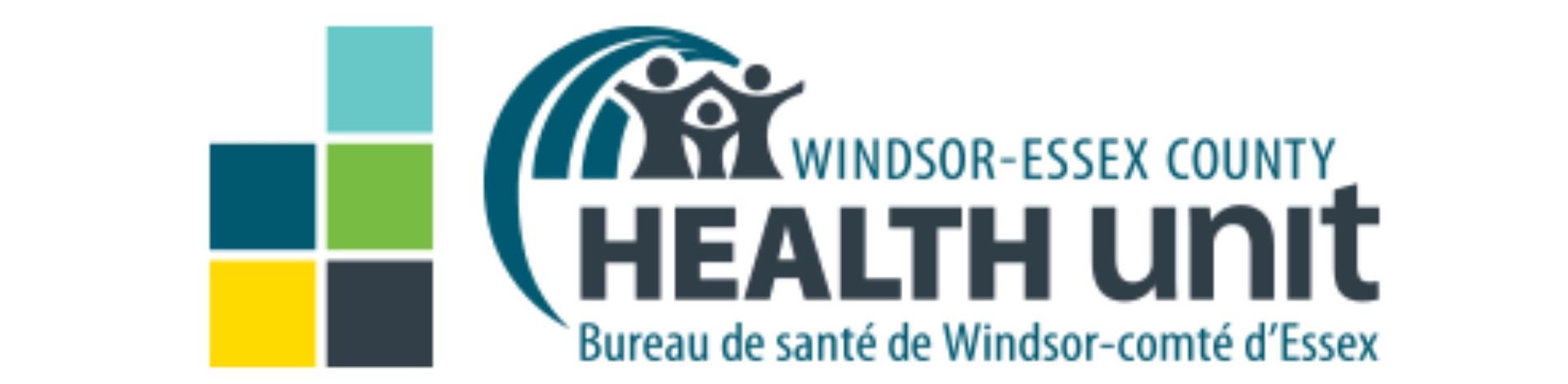 Health Unit logo