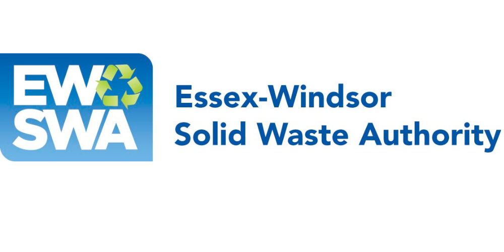 Essex-Windsor Solid Waste Authority logo