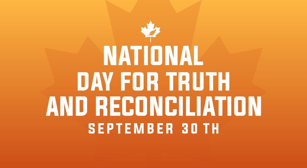 National Day for Truth and Reconciliation, September 30